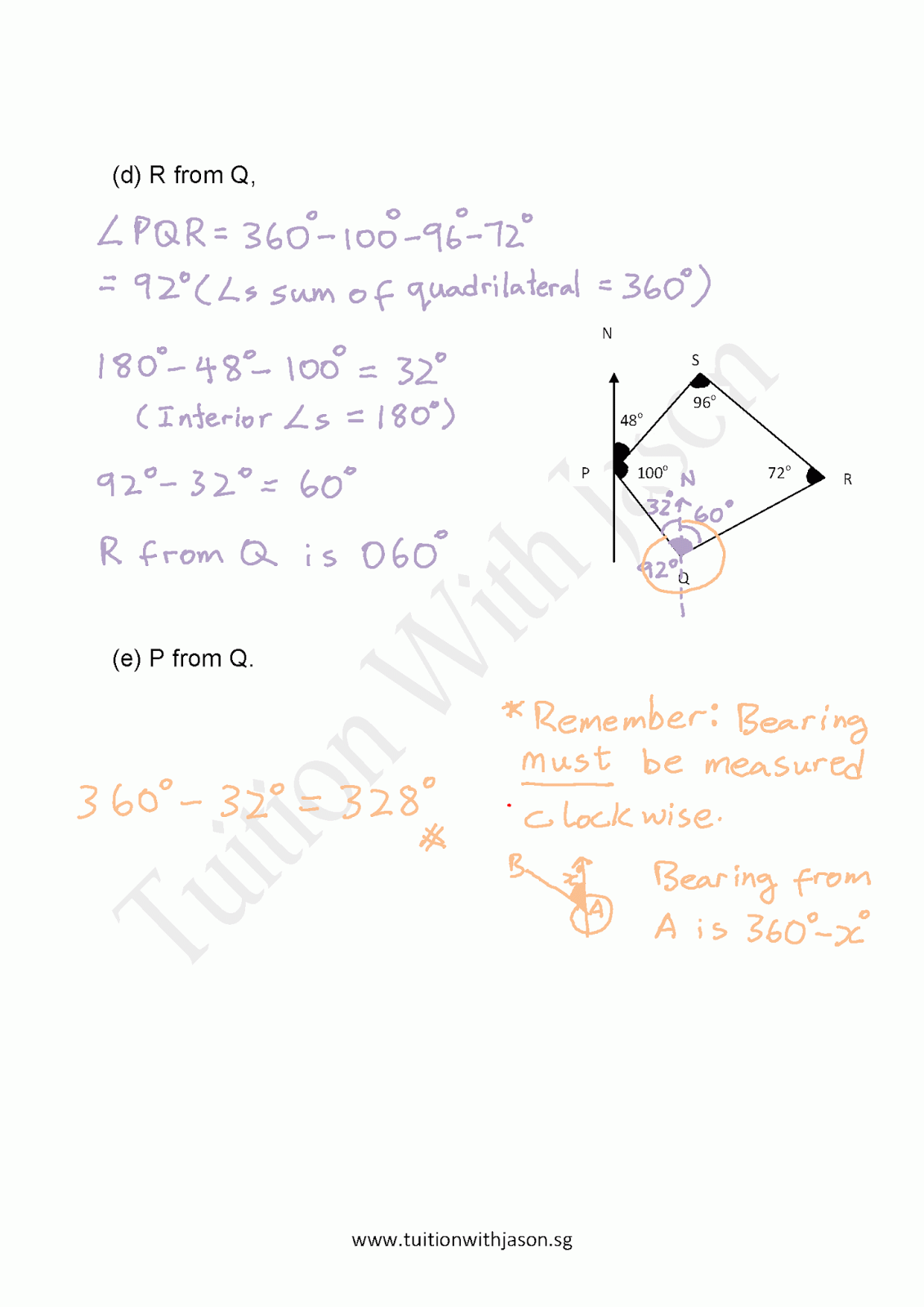 E Math Trigonometry