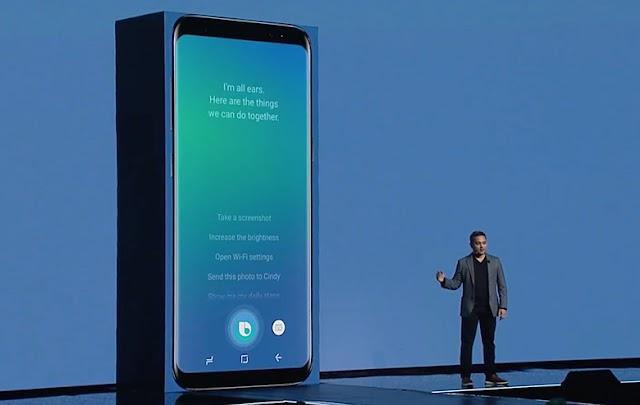 What is Samsung Bixby? Introduction to Samsung Assistant