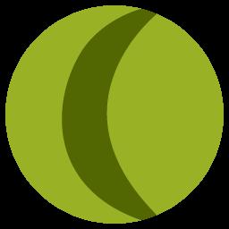 Preview of Camtasia, ball, logo, folder icon