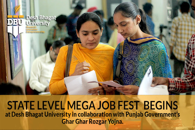 best university in Punjab