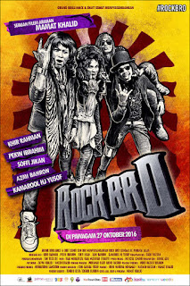 Rock Bro! Full Movie (2016)