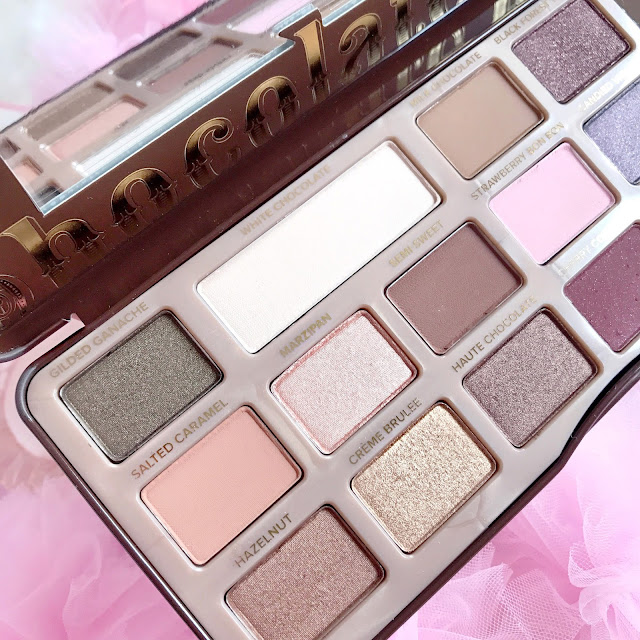 Too Faced Chocolate Bar Palette | Is It Worth The Hype?