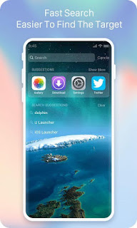 X Launcher Pro – IOS Style Theme & Control Center 2.3.3 Paid APK is Here!
