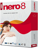 Nero 8 Ultra Edition Full Activated