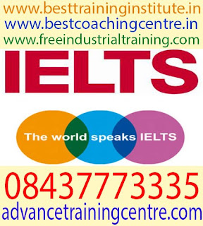 Ielts Coaching Centre / Training Institute in Chandigarh Mohali
