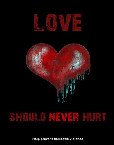 Teenage dating violence movies 9