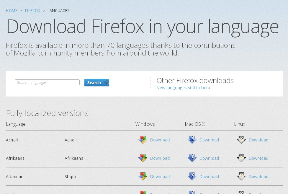 How To Download Firefox