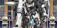 Full Metal Panic! Invisible Victory Batch English Subbed