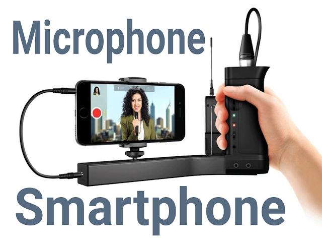 Cara Menjadikan Smartphone Android Menjadi Microfon PC