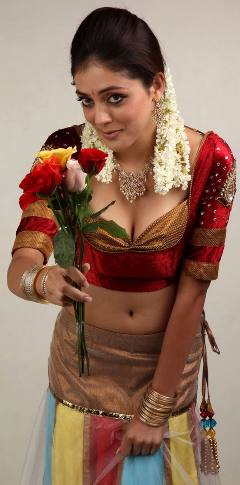 Telugu Actress Hot Nude Photos