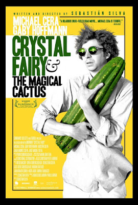 Crystal Fairy & The Magical Cactus 2013 Custom HD Dual