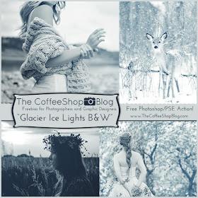The CoffeeShop Blog: CoffeeShop Actions
