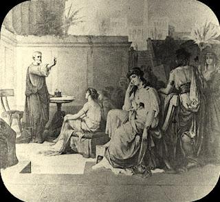 Αποτέλεσμα εικόνας για Οι κυνικοί φιλόσοφοι