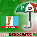 BREAKING NEWS: 2,000 APC members defect to PDP in Benue State