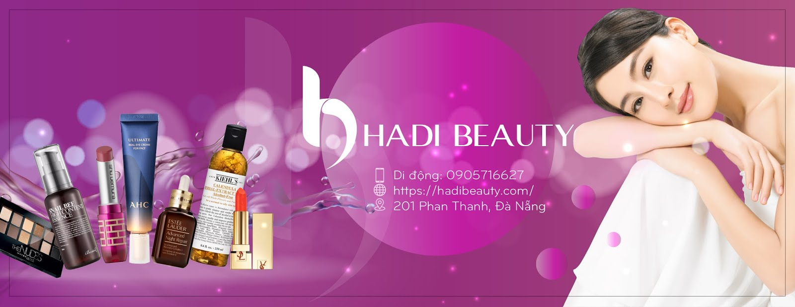 Hadi Beauty