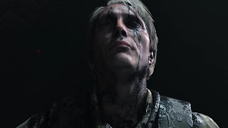Death Stranding Desktop Wallpaper