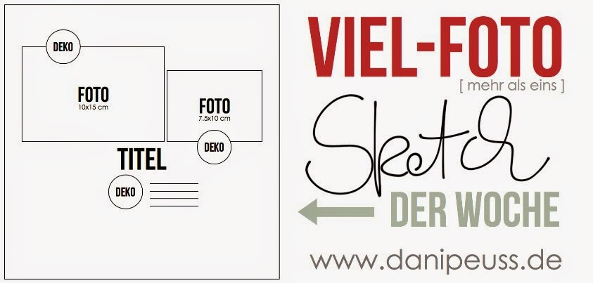 Layout Sketch von www.danipeuss.de