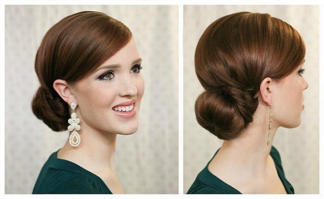 K Style Hair And Beauty Arklow: KorinaMS: Cum Ajungi Stewardesa