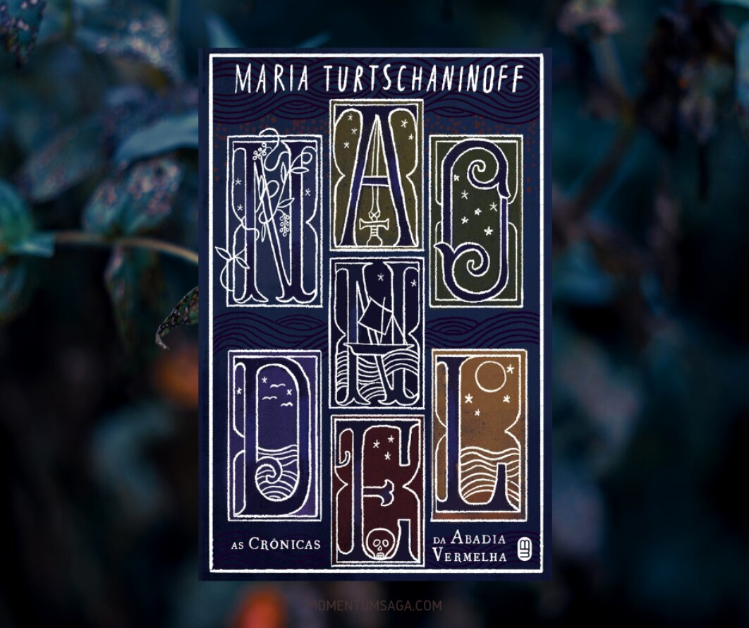 Resenha: Naondel, de Maria Turtschaninoff