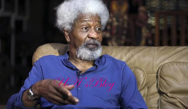 You Can't Honour Abiola In One Breath And Admire His Tormentor In Another Breath - Soyinka Tells Buhari