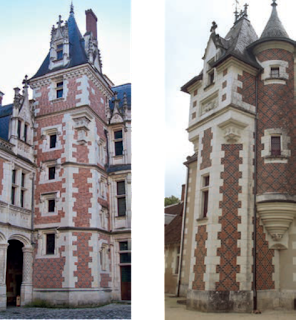 Troussay - Cheverny - Tour