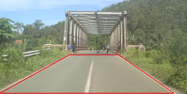 Perencanaan Timbunan Jalan Pendekat Jembatan atau Oprit