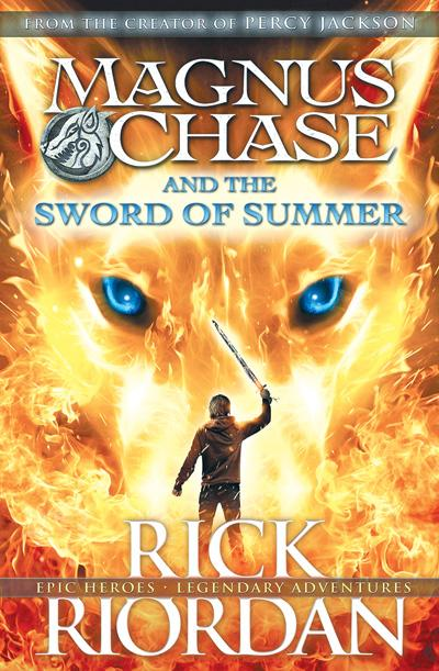 magnus chase book 1 pdf free download Magnus Chase #1: Sword of Summer PDF