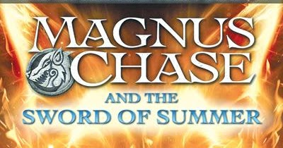 Sword Of Summer Pdf