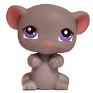 Littlest Pet Shop Large Playset Mouse (#105) Pet
