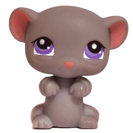 Littlest Pet Shop Large Playset Mouse (#105) Pet
