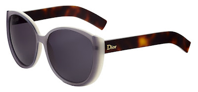 Dior SummerSet1 Sunglasses as worn by Mila Kunis - the Sexiest Woman Alive 2012 in publicity shot for Dior eywear