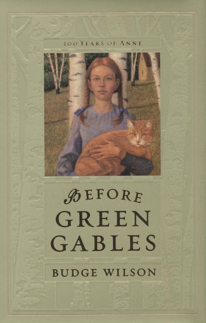 Before Green Gables Book Review