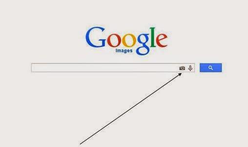 Mencari Di Google Dengan Gambar