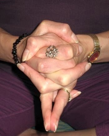 Mudra for Powerful Energy