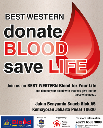 Blood Requirements Donating Weight