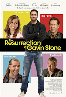 Watch The Resurrection of Gavin Stone (2016) movie free online