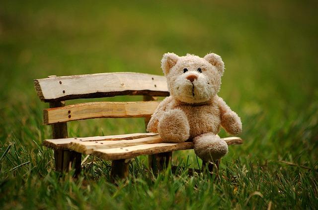 Fakta Mengejutkan tentang Boneka Teddy Bear