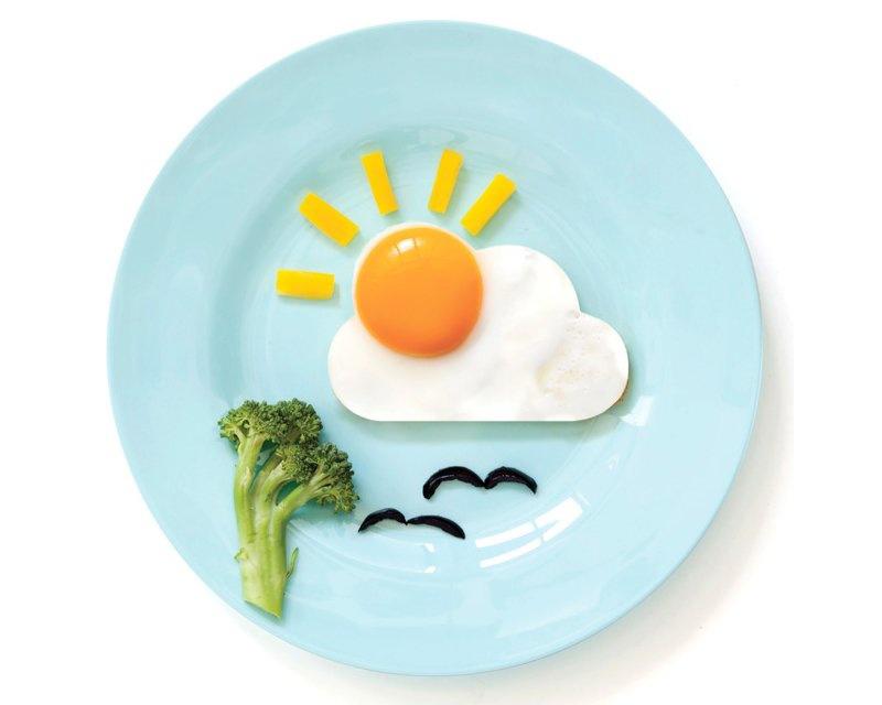 preciosas recetas de comida divertida infantil