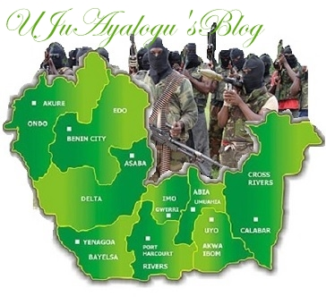 We'll Declares Our Republic On Oct. 1st - N'Delta Militant Group Insists, Issues Quit Notice To Northerners And Yorubas