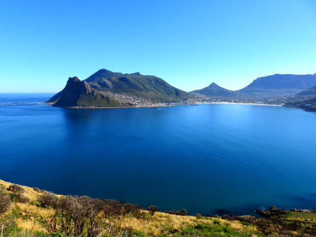 Hout Bay, Cape of Good Hope