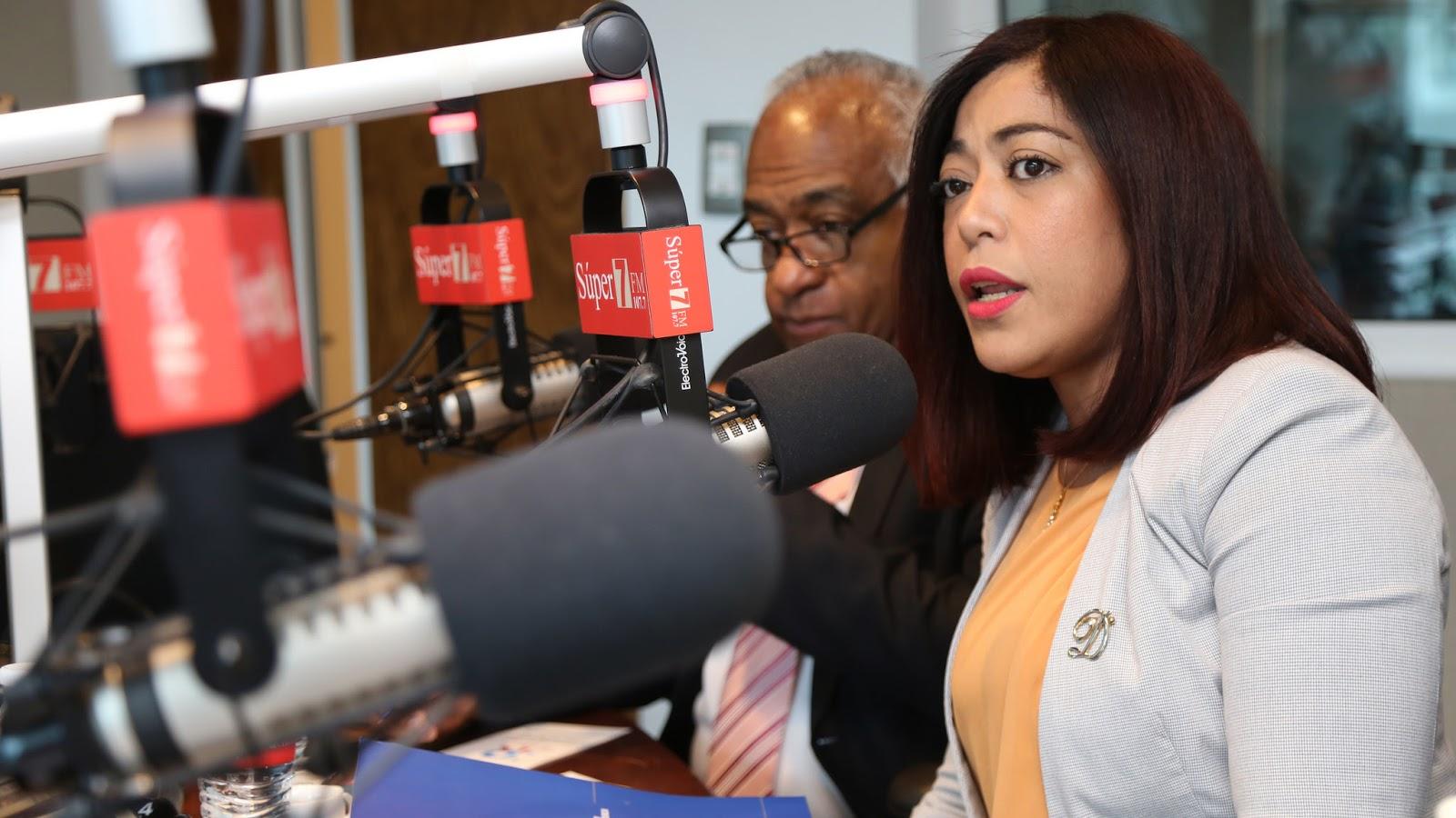 Formación de recursos humanos es fundamental en Programa República Digital; cambiará vida de los dominicanos