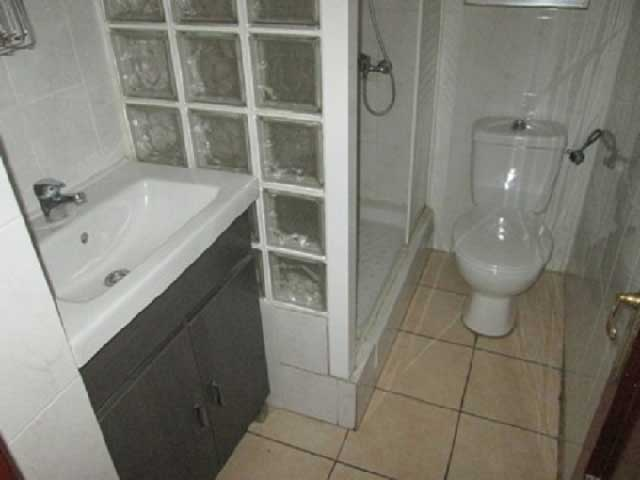 piso en venta avenida almazora castellon wc