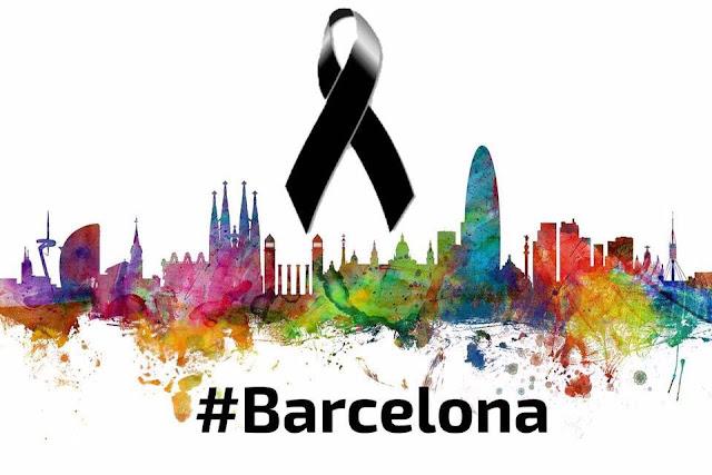 Atentado_#Barcelona