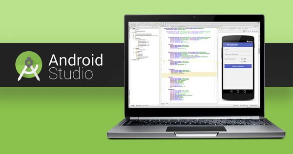 PAI ( Portal Android Indonesia ) Pengenalan, Pengertian dan Memahami Android Studio Lebih Dekat
