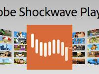 Download Shockwave Player 2017 Offline Installer