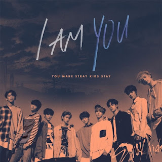 Stray Kids - I am YOU Albümü