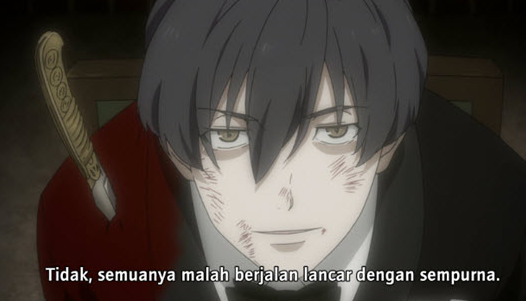 Download Anime 91 Days Episode 11 [Subtitle Indonesia]