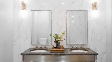 7 formas económicas de hacer que tu baño se convierta en un spa