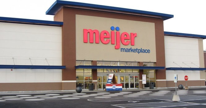 Meijer coupon code furniture