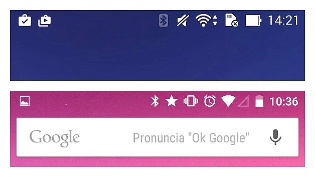 Significato icone Samsung - Cosa significa icona barra stato o notifiche